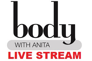 BODYwithAnitaLiveStream