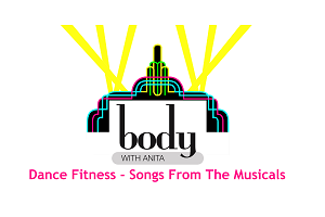 Online Dance Fitness - Songs From The Musicals