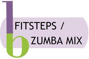 Fitsteps/Zumba Mix